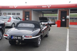 Etype and XR4i