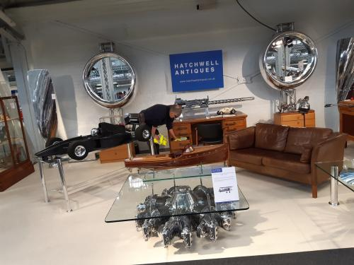 Antiques - Olympia 2020